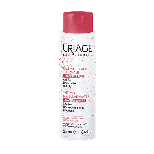 THERMAL MICELLAR WATER IS B