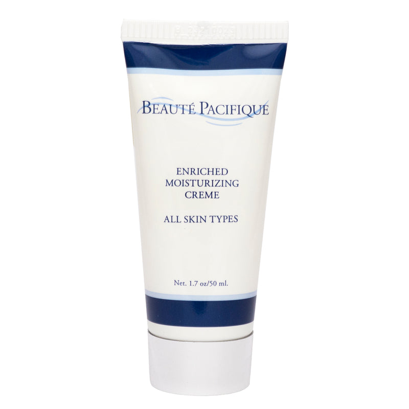 Enriched Moisturizing Cream All Skin Types