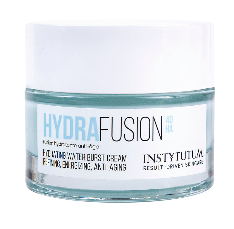 HydraFusion 4D Hydrating Water Burst Cream