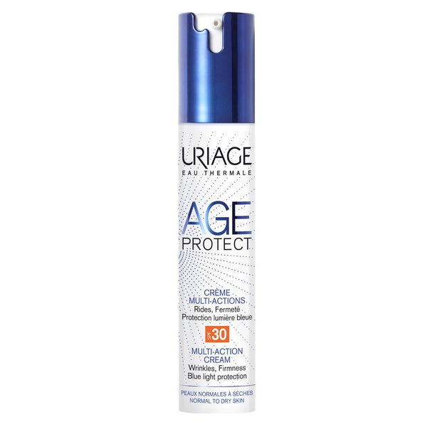 Age Protect Multi Act Fluid spf 30