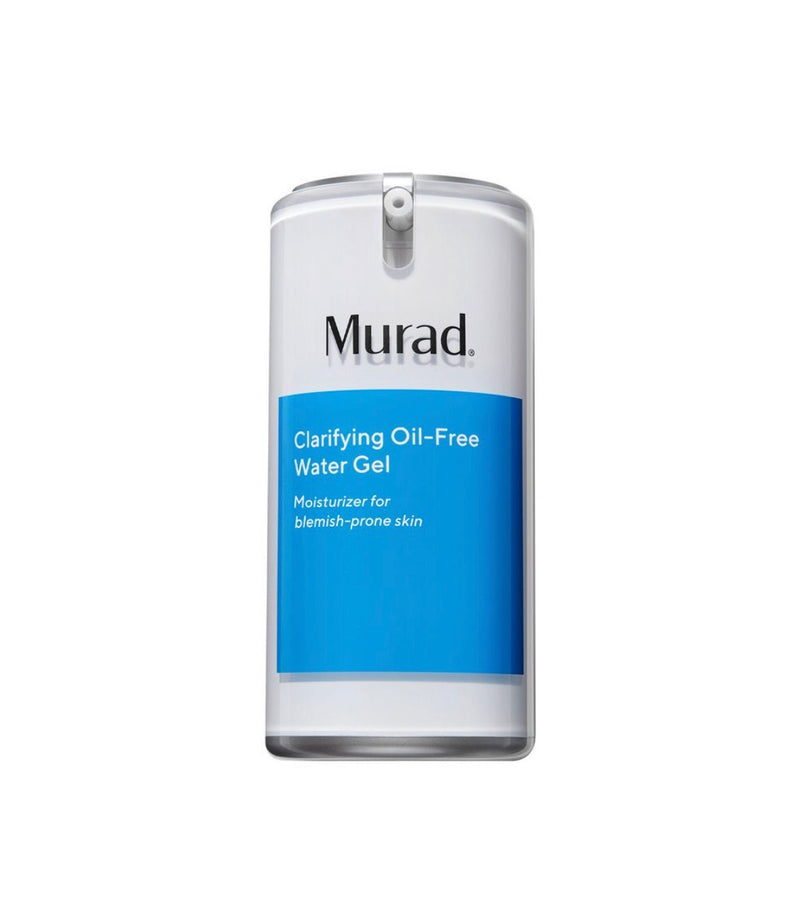 Clarifying Oil Free Water Gel Murad