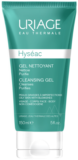HYSEAC CLEANING GEL T