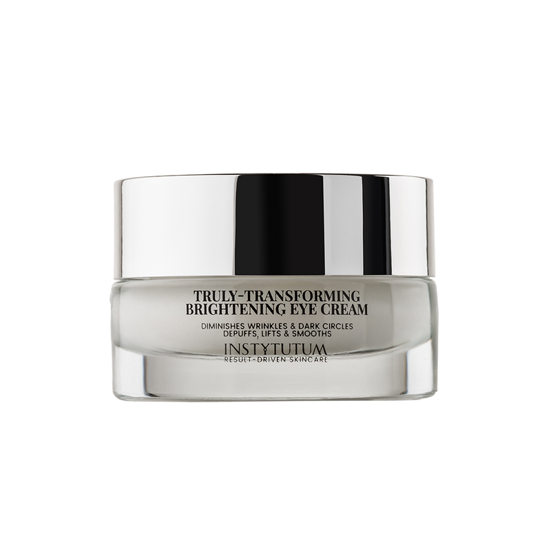 Truly-Transforming Brightening Eye Cream