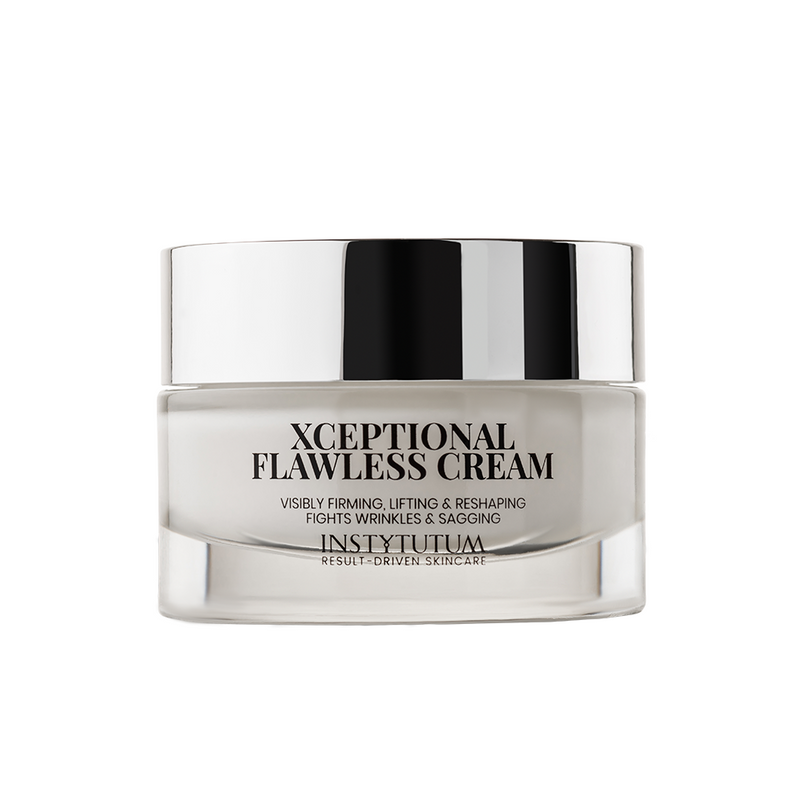 Xceptional Flawless Cream