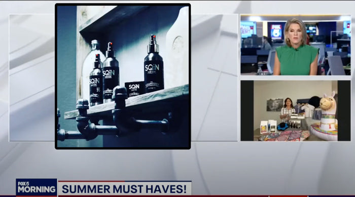 Fox5 Washington DC Summer Must Haves 2020
