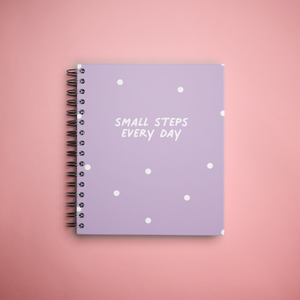 Journal Small Steps