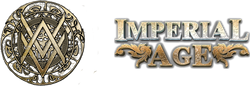 IMPERIAL AGE - THE OFFICIAL WEBSHOP