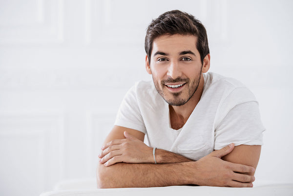 Helpful Tips for Men to Improve Their Sexual Health and Performance