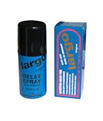 Largo King Delay Spray