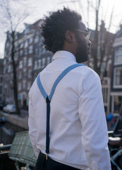 Wool & Water x Dutch Dandy