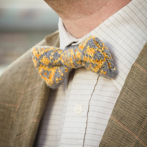 The Fitzgerald Bow Tie