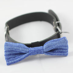 Bow Wow Tie: Large Dog (7 colours available)