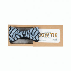 Wool & Water Bow Tie