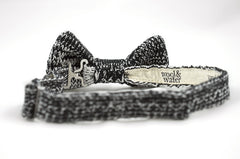 Black & White Mix: Bow Tie (Eco Cotton)