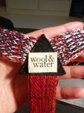 Wool & Water Bespoke Suspenders