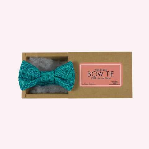 Spring Green Mix: Bow Tie