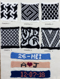 Patterned Swatches