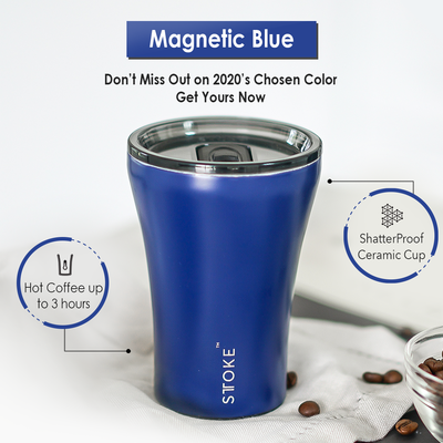 Magnetic Blue - Color Of The Year Special