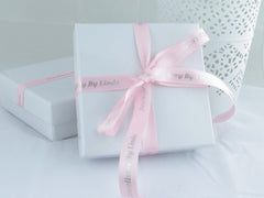Jewellery by Linda - gorgeous gift wrapping