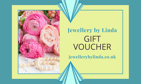 Jewellery by Linda Gift Voucher