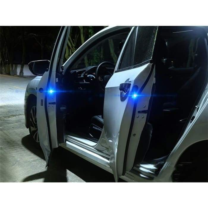 2018 Car Door LED Laser Light (2 PCS / Set)
