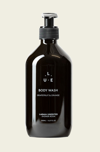 Body Wash • 500mL - LaGaia Unedited