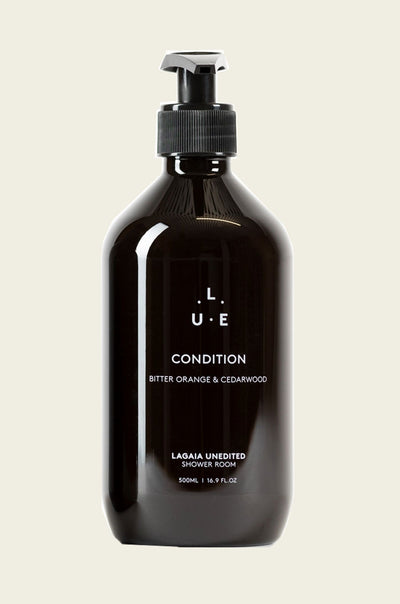 Conditioner • 500mL - LaGaia Unedited