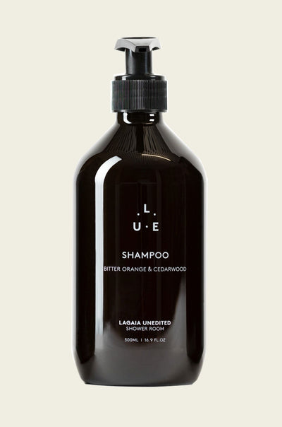 Shampoo • 500mL - LaGaia Unedited