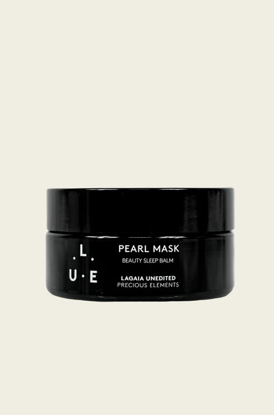 Pearl Mask • 100mL - LaGaia Unedited