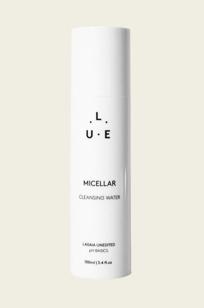 Micellar Cleansing Water • 100mL - LaGaia Unedited