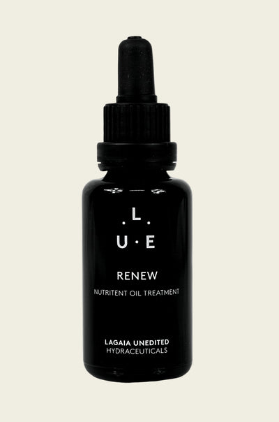 Renew - Treatment Oil • 30mL - LaGaia Unedited