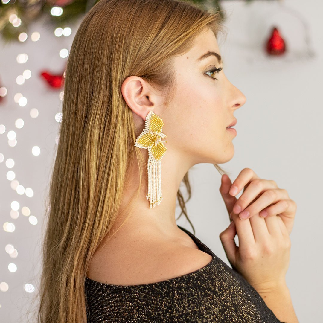 Joss earrings