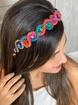 Diana Headbands