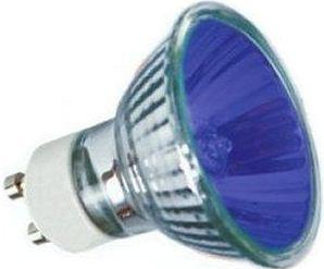Coloured GU10 50W - Beachcomber Lighting