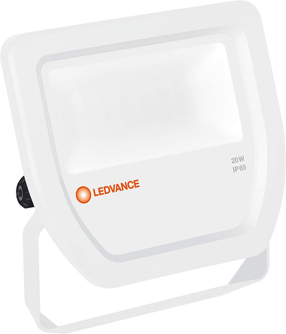 20w Ledvance LED floodlight  Warm White 3000k, - Beachcomber Lighting