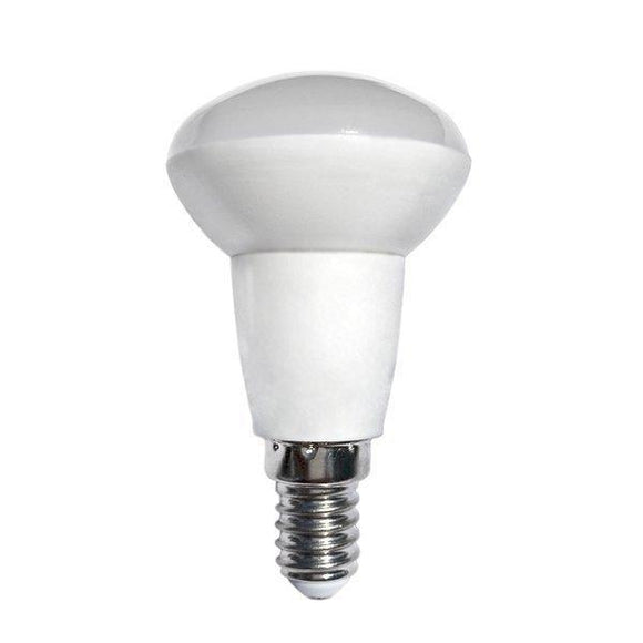 R50 LED 6W ses / E14 cap.  Warm / Cool / Daylight