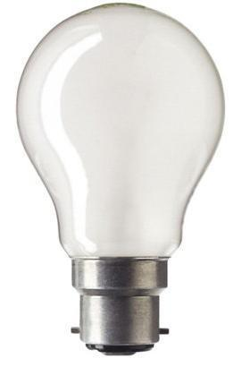 Pearl GLS 50V 100W BC / B22 cap Low Voltage Bulbs