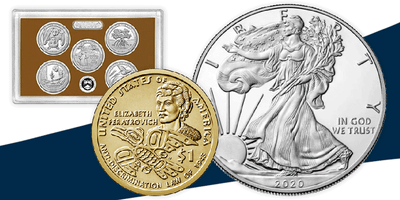 2020 US Mint Products