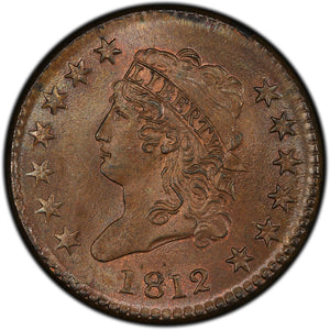 Classic Head large Cent