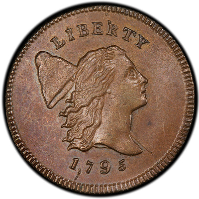 Liberty Cap Half Cents