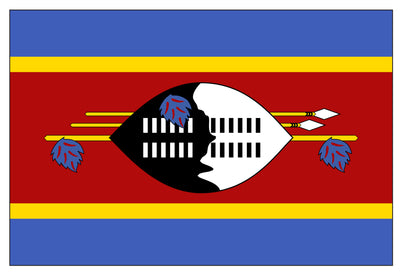 Swaziland Currency