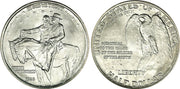 1925 Stone Mountain Commemorative Half Dollar