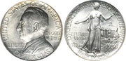1936 Lynchburg, VA Commemorative Half Dollar