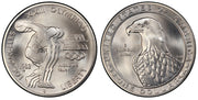 1983-1999 Commemorative Silver Dollars