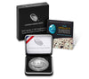 Apollo 11 50th Anniversary 2019  Commemorative Coin
