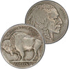 1927-D Buffalo Nickel