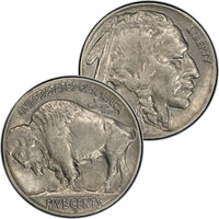 Copy of 1913 TYPE 1 Buffalo Nickel