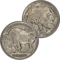 Copy of 1914-D Buffalo Nickel