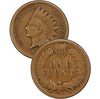 1872 Indian Head Cent