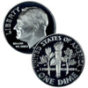1952-1991 Roosevelt Dimes Proof